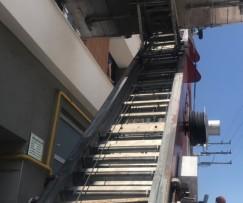 Asansörlü Nakliyat Eskişehir