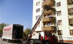 Eskişehir Asansörlü Nakliyat